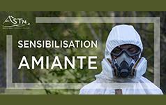 Formation amiante SS4 Annecy, Haute-Savoie - Sensibilisation amiante