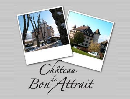 CHÂTEAU DE BON ATTRAIT