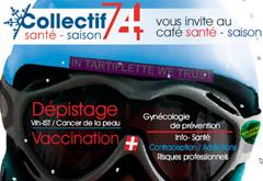Cafés Santé Saison 2020