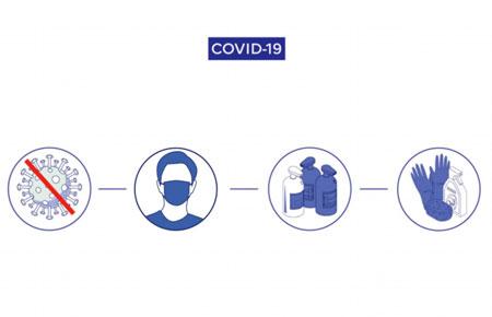 Covid-19 - Protocole National pour assurer la santé et la sécurité des salariés