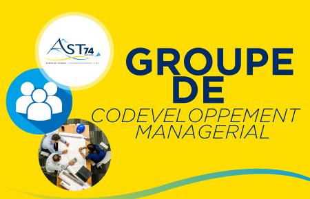 Groupe de codéveloppement managérial