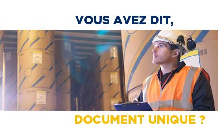 Webinaire AST74 | Document Unique D.U.