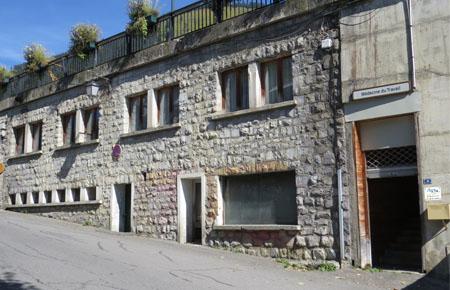 Médecine du travail Châtel BTP Haute-Savoie