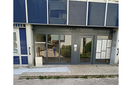 Médecine du travail Cluses BTP Haute-Savoie