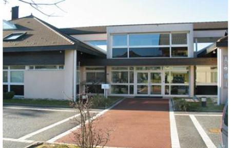 Médecine du travail à Meythet Haute-Savoie