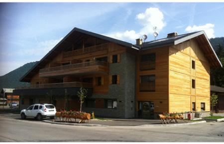 Médecine du travail Morzine BTP Haute-Savoie