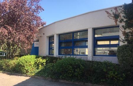 AST74 centre Thonon-Les-Bains interpro et BTP
