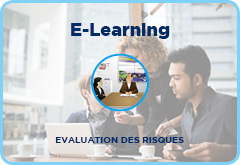 E-learning : Evaluation des risques
